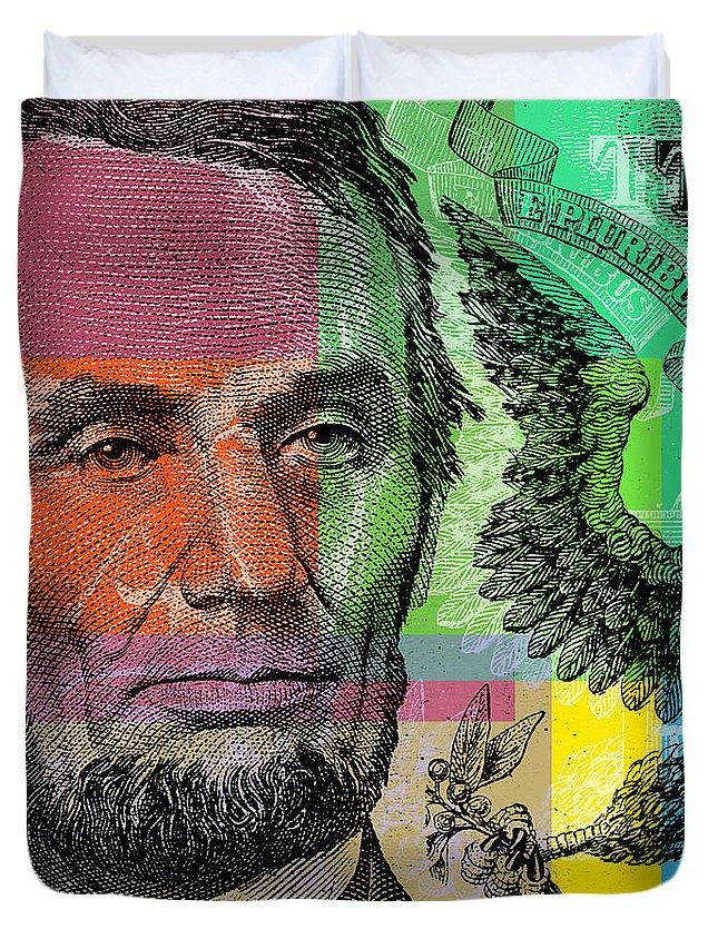 Designs Similar to Abraham Lincoln - $5 Bill