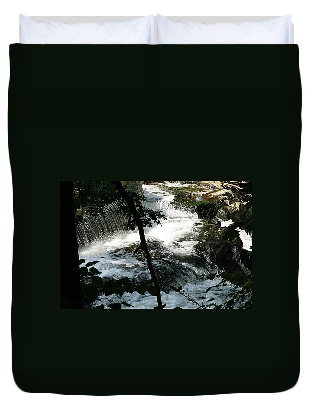 Africa Duvet Cover featuring the photograph Africa 2 by Paul SEQUENCE Ferguson       sequence dot net