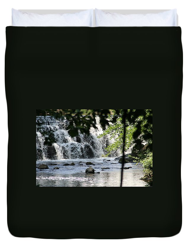 Africa Duvet Cover featuring the photograph Africa by Paul SEQUENCE Ferguson       sequence dot net