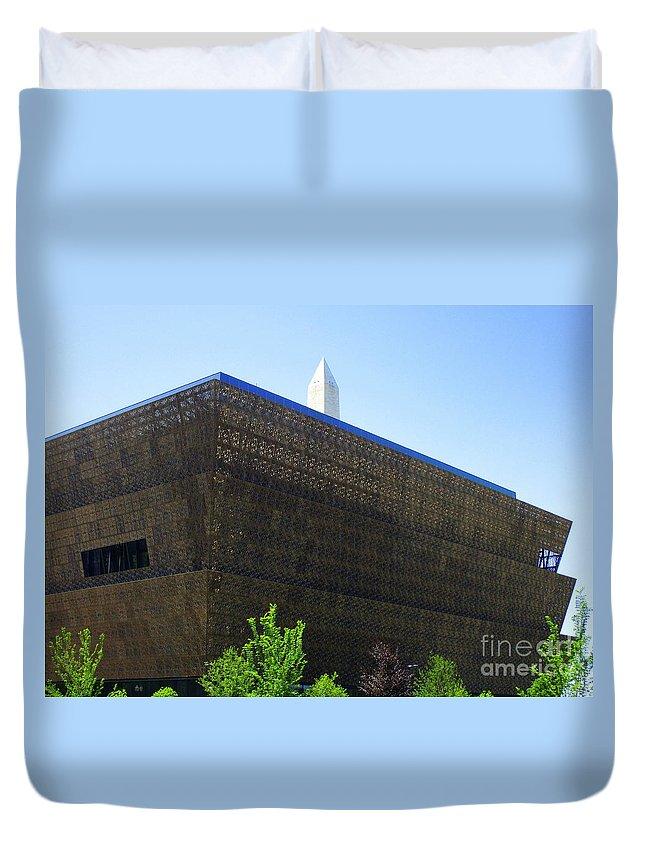 Smithsonian Museum Duvet Covers