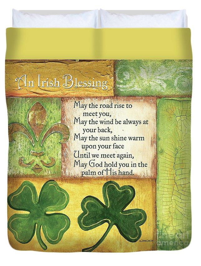 Ireland Duvet Covers
