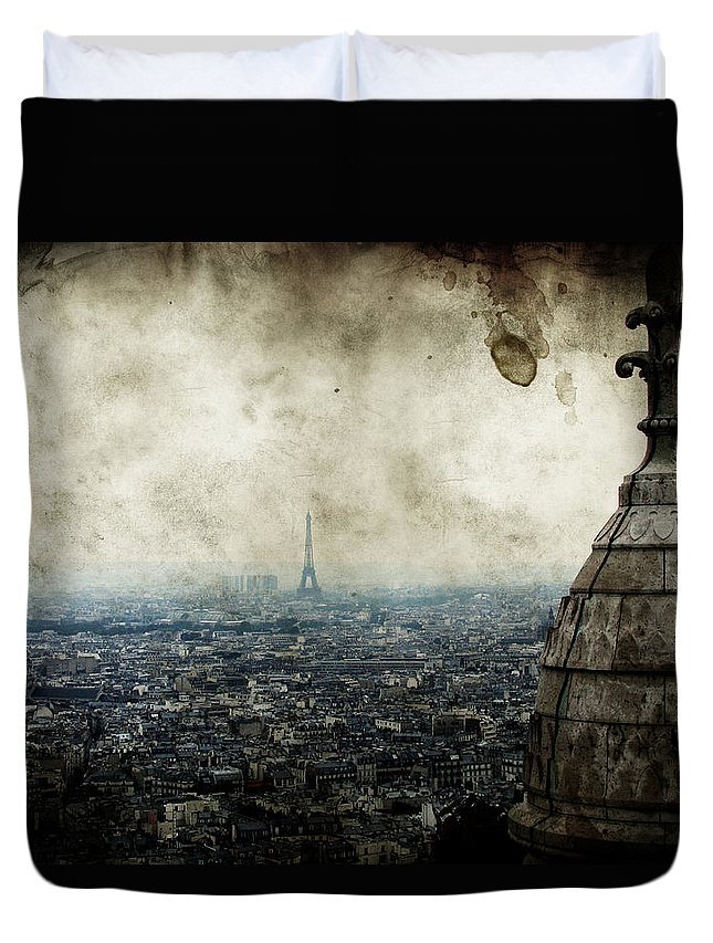 Manipulation Duvet Covers