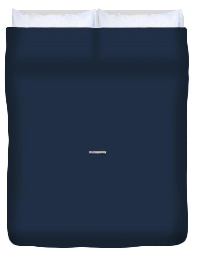 Spruce Knob West Virginia Images Appalachian Sunset Prints Blue Ridge Mountain Twilight Panorama Nature Mountain Sundown Landscape Prints Blue Mountain Panorama Prints Blue Mountain Images Duvet Cover featuring the photograph Appalachian Twilight Panorama by Joshua Bales