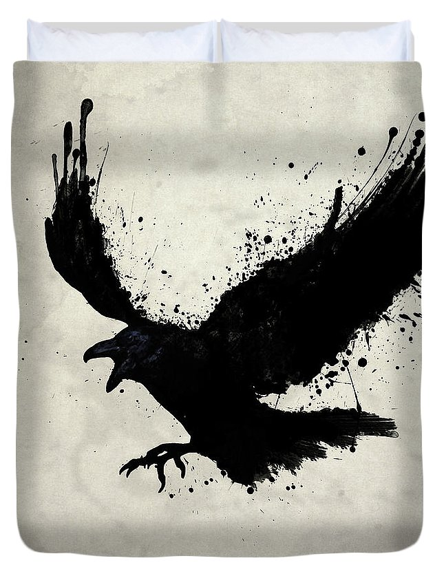Raven Duvet Covers