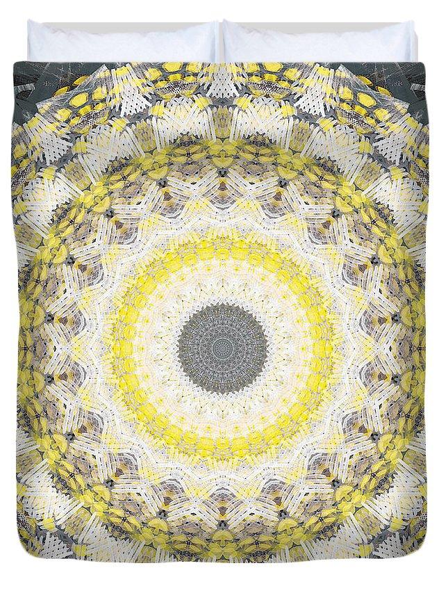 Mandalas Duvet Covers