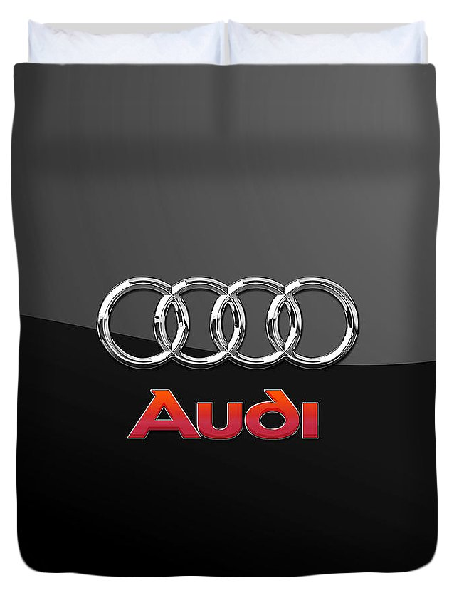 Luxury Cars Duvet Covers