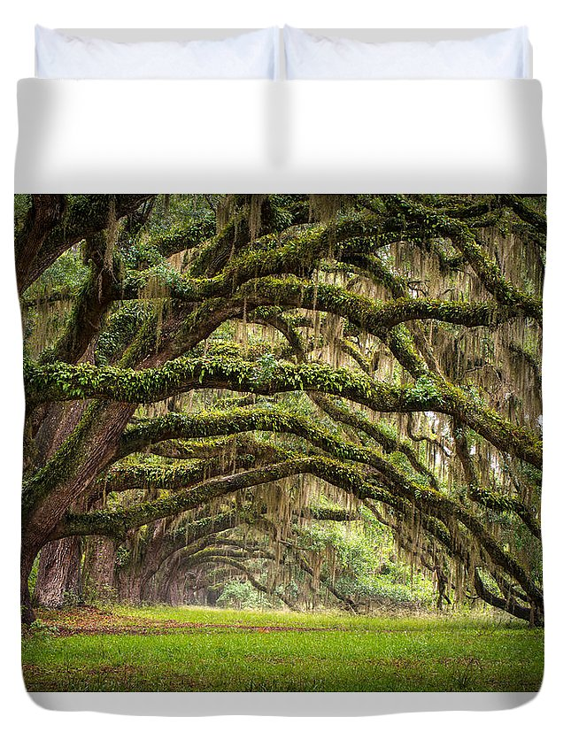 South Carolina Duvet Covers