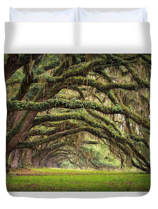 Charleston Duvet Covers