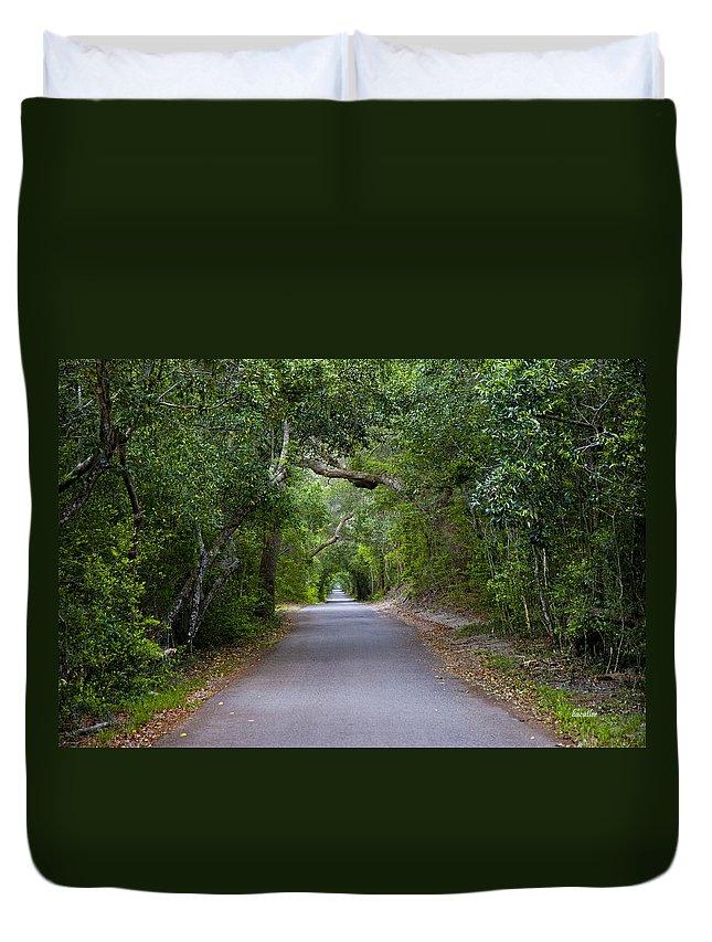 Bald Head Island Duvet Covers