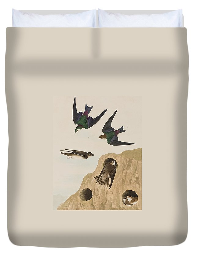 Swallow Duvet Covers
