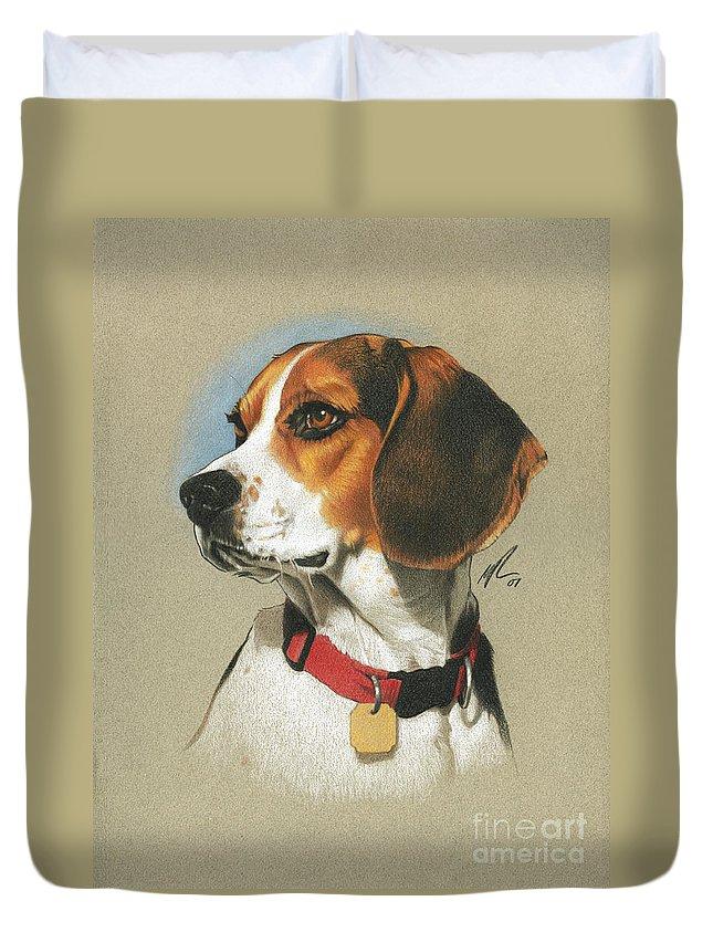 Beagle Duvet Covers