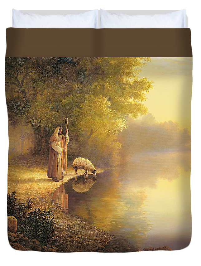 Religion Duvet Covers
