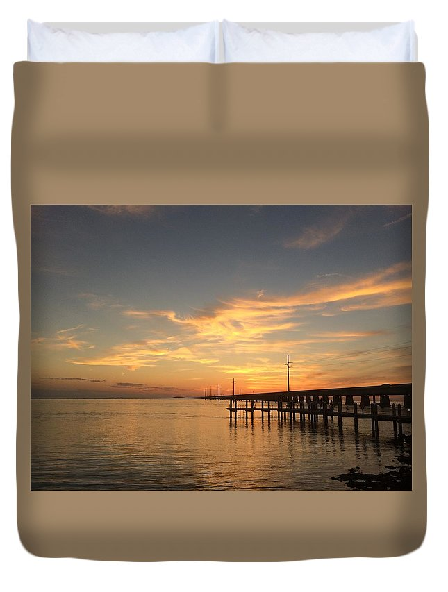 Boardwalk Duvet Covers