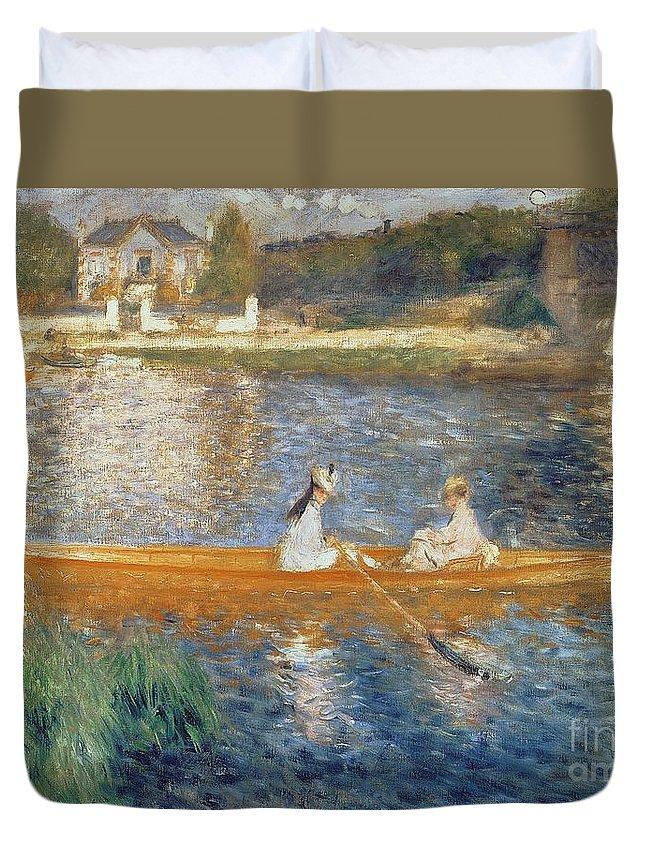 Renoir Duvet Covers