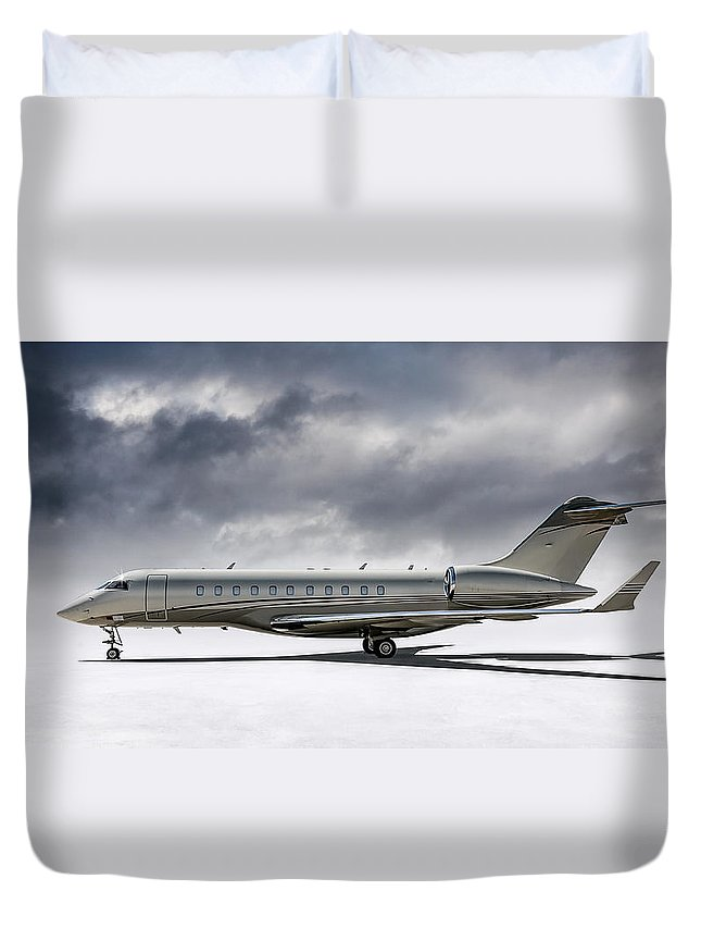 Jet Duvet Covers