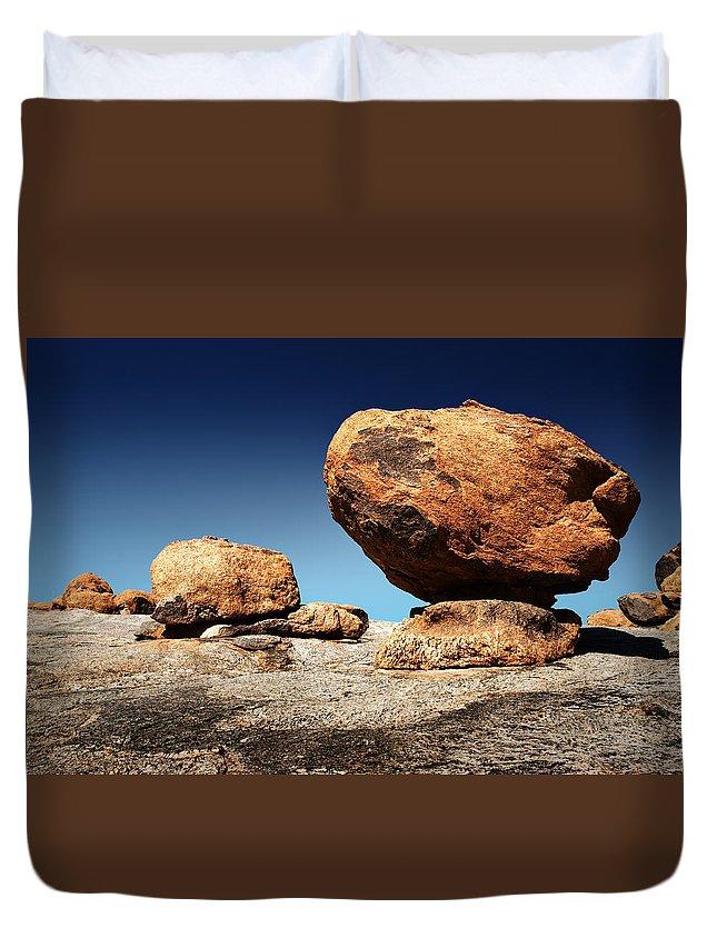 Large Format Duvet Covers
