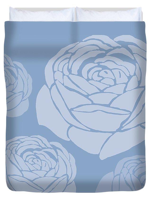 Roses Duvet Covers