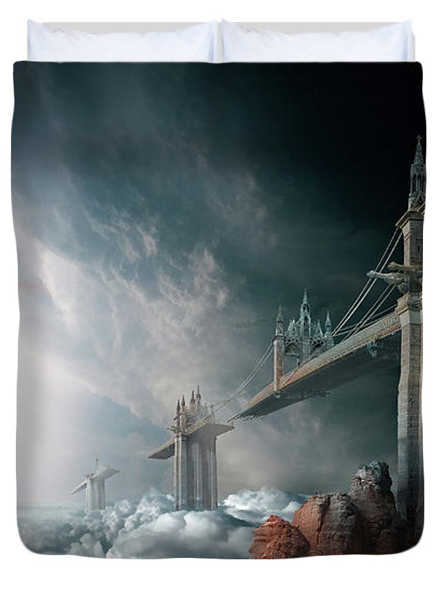 Imagery Duvet Covers