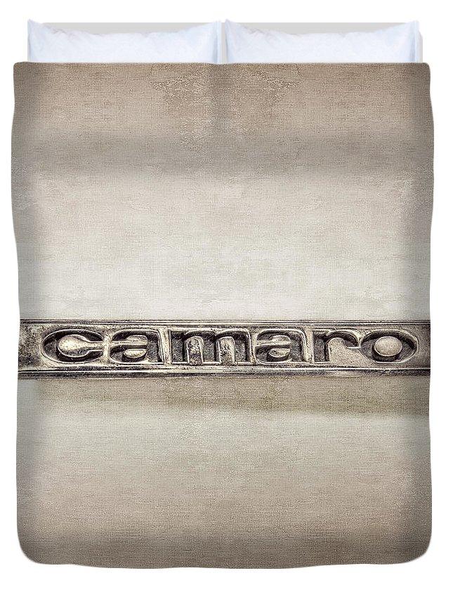 Designs Similar to Camaro Emblem by YoPedro