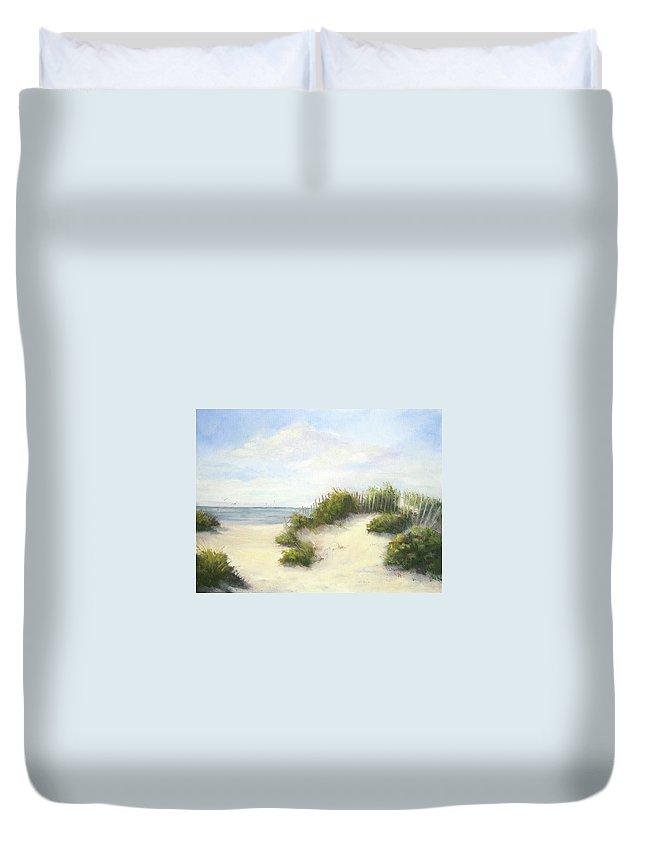 Sand Dunes Duvet Covers
