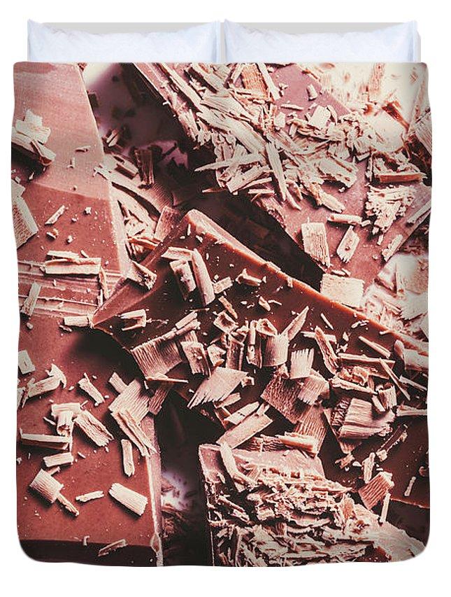 Compound Photographs Duvet Covers