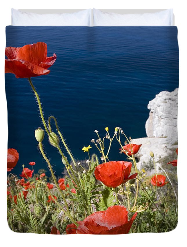 Peloponnese Duvet Covers