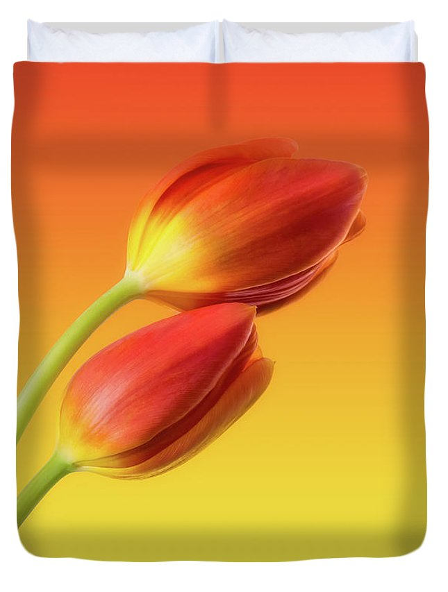 Flower Duvet Covers