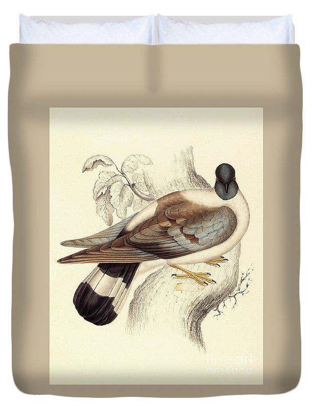 Pigeon Duvet Covers