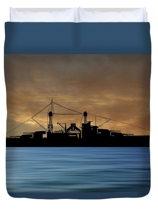 Rhode Island Duvet Covers
