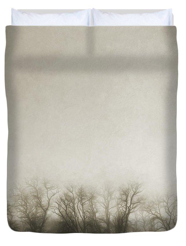 Treeline Duvet Covers