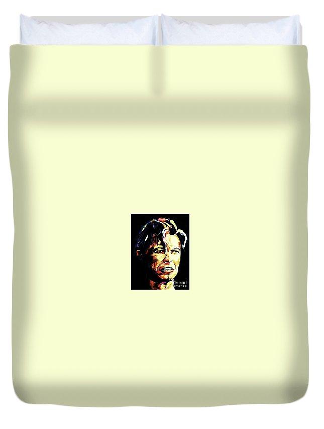 Enchanting David Bowie Wall Art Adornment - Wall Art Collections ...