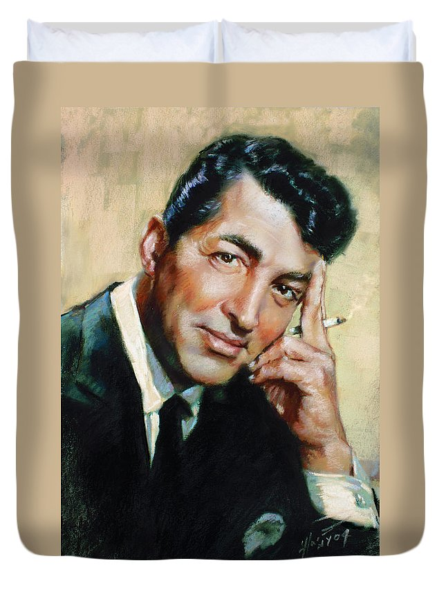 Martin Duvet Covers
