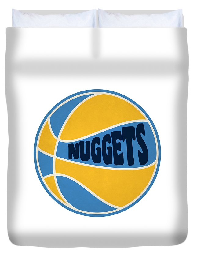Designs Similar to Denver Nuggets Retro Shirt