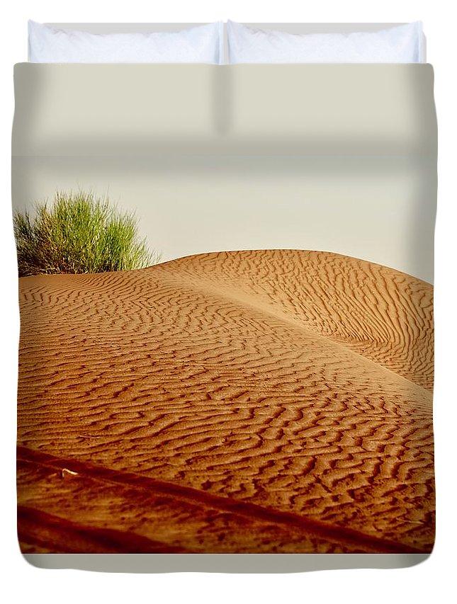 deseart safari duvet cover for sale by thomas mathew