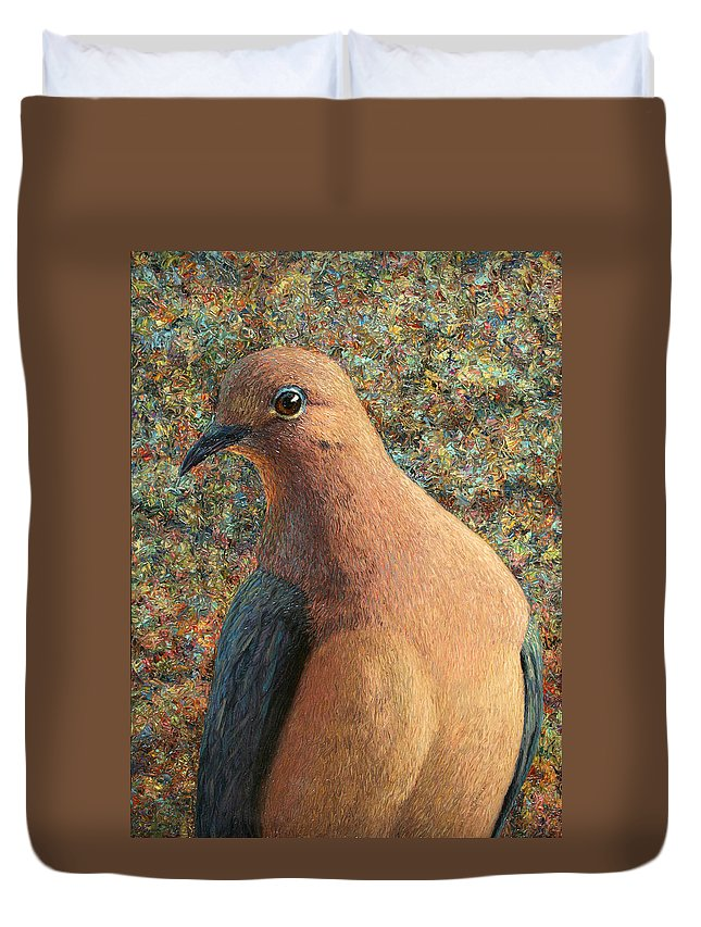 Dove Duvet Covers