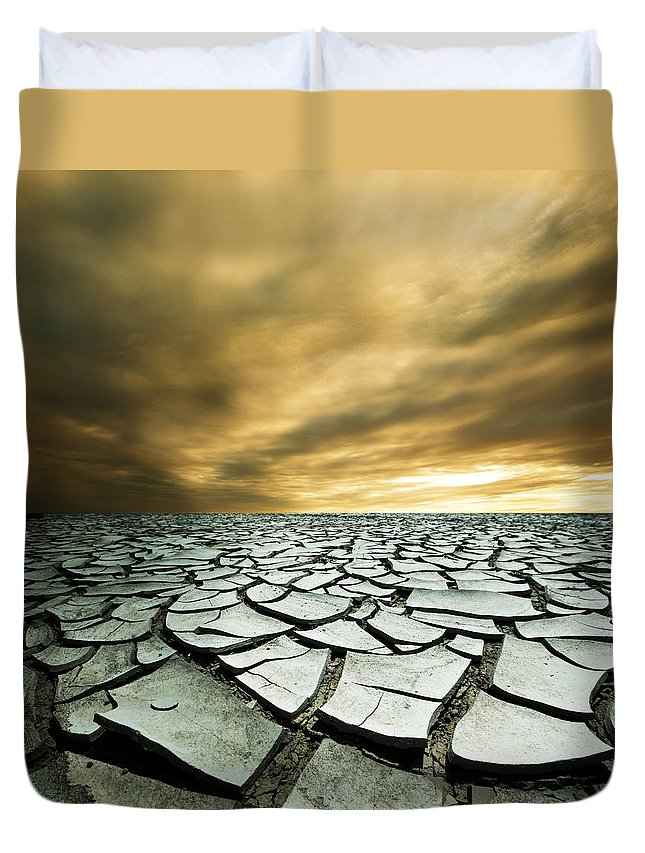 Desert Duvet Covers