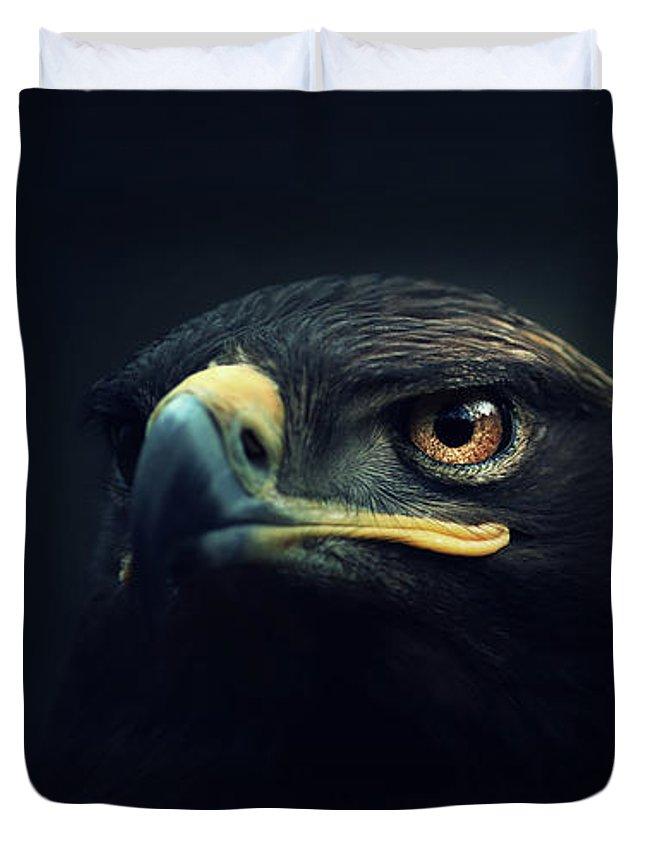 Eagle Duvet Covers