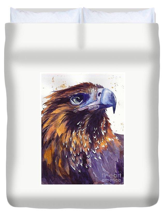 Pigeon Paintings Duvet Covers