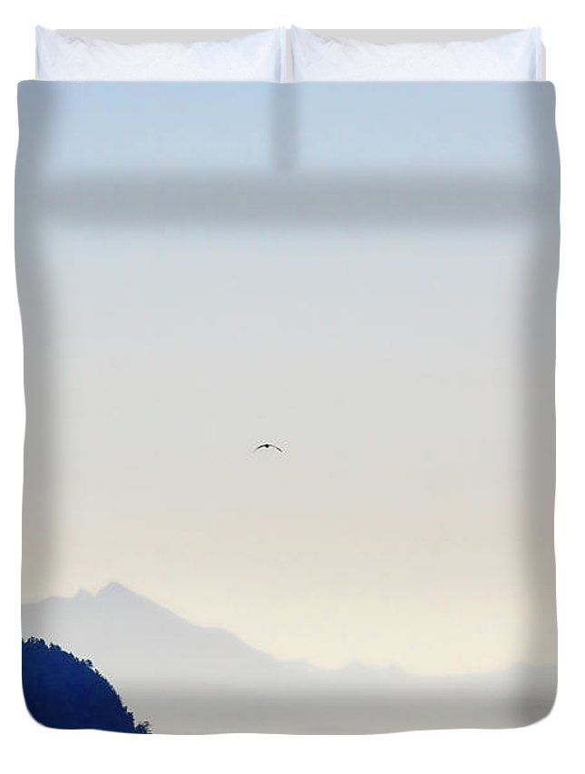 Whidbey Duvet Covers
