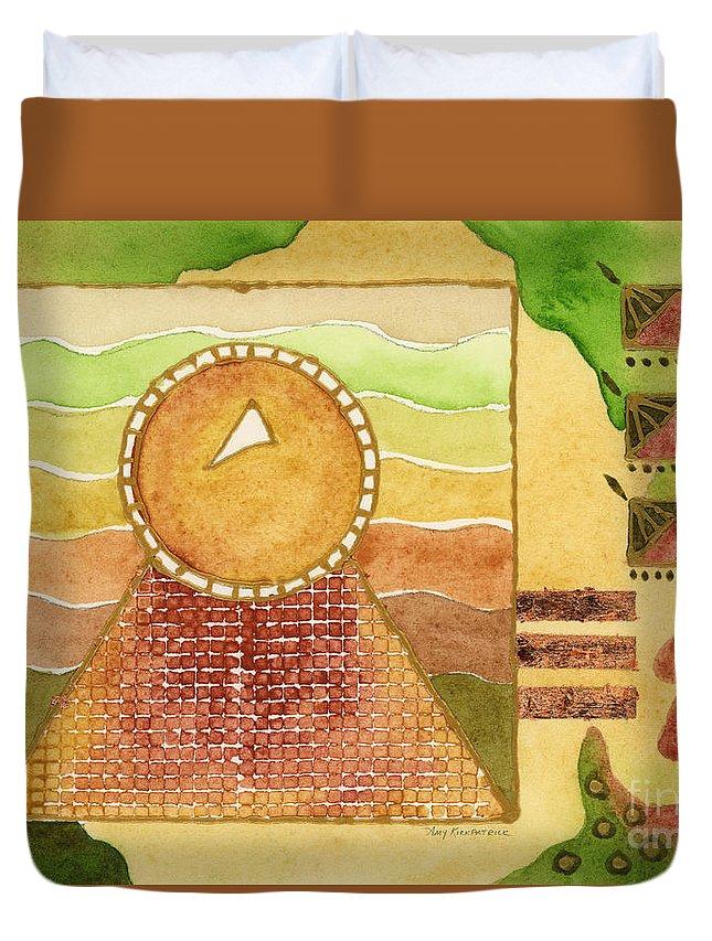 Earthtones Duvet Covers
