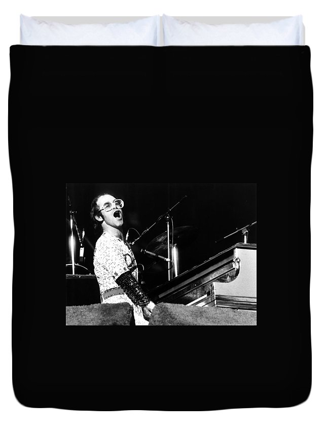 Elton John Duvet Covers