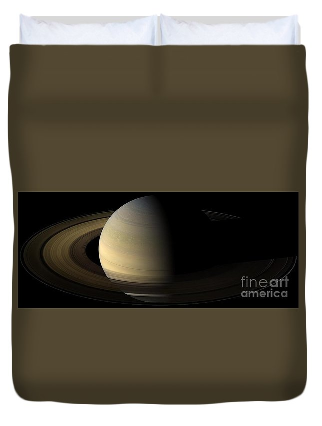 Witchcraft Duvet Cover featuring the digital art Equinox by Frederick Holiday