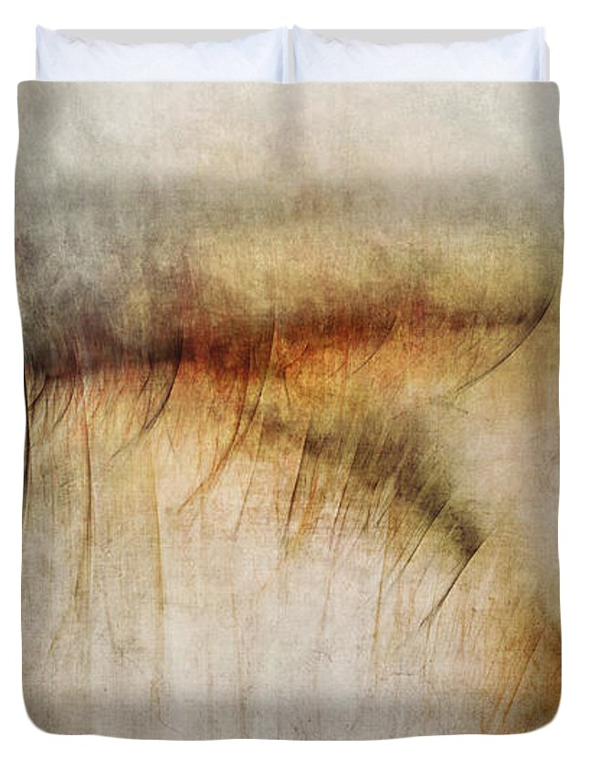 Fractal Landscape Duvet Covers