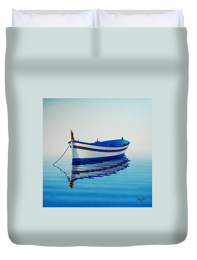 Boat Duvet Covers