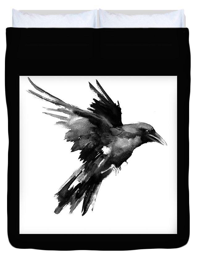 Raven Duvet Covers
