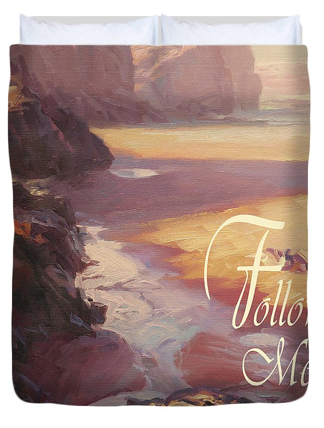Oregon Coast Duvet Covers