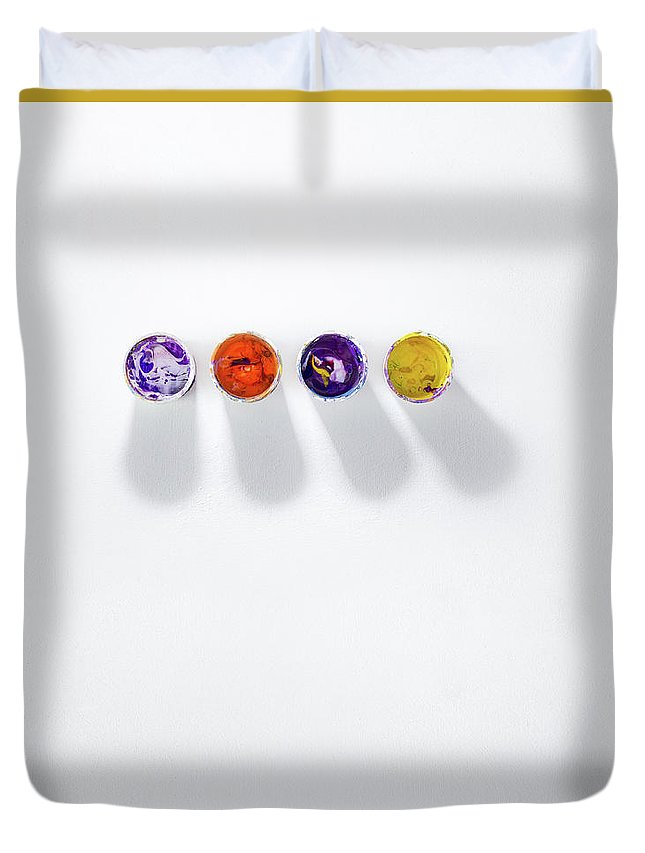 Container Duvet Covers