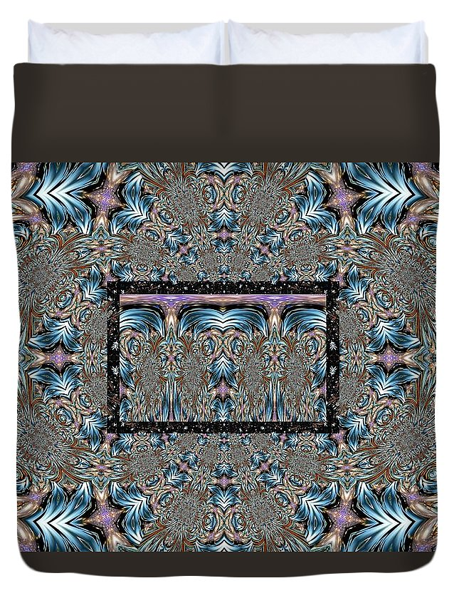 Australia Duvet Cover featuring the photograph Framed by Zazl Art