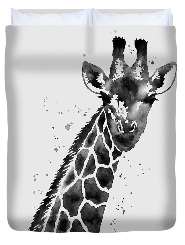Zoo Animals Duvet Covers