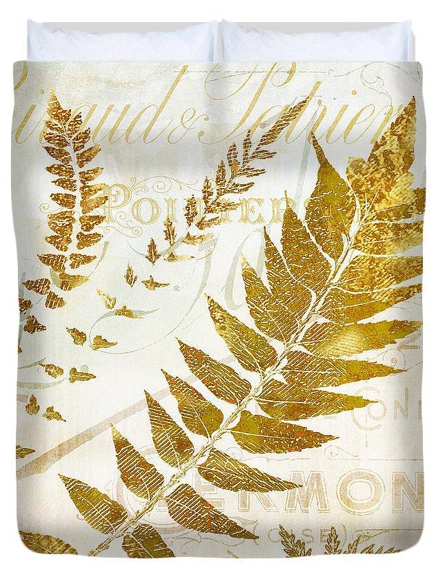 Botanical Duvet Covers